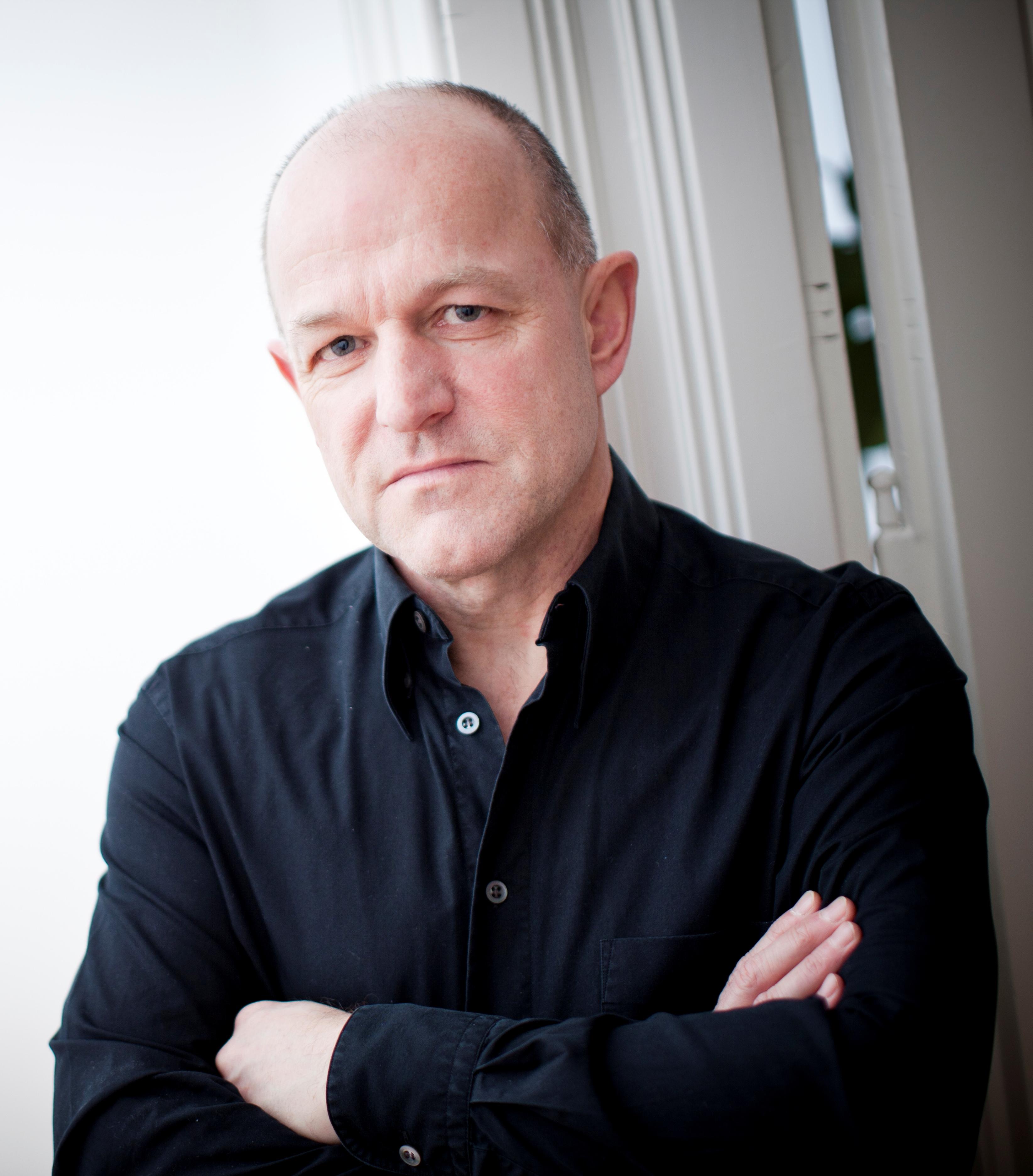 Peter Gruber - Schriftsteller___©_KURT HOERBST 2012
