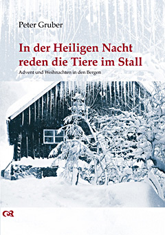 In der Heiligen Nacht reden die Tiere im Stall